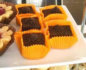 десерты на выездной фуршет заказать