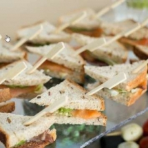 Сэндвичи на заказ
