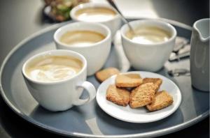 кофе-брейк Москва